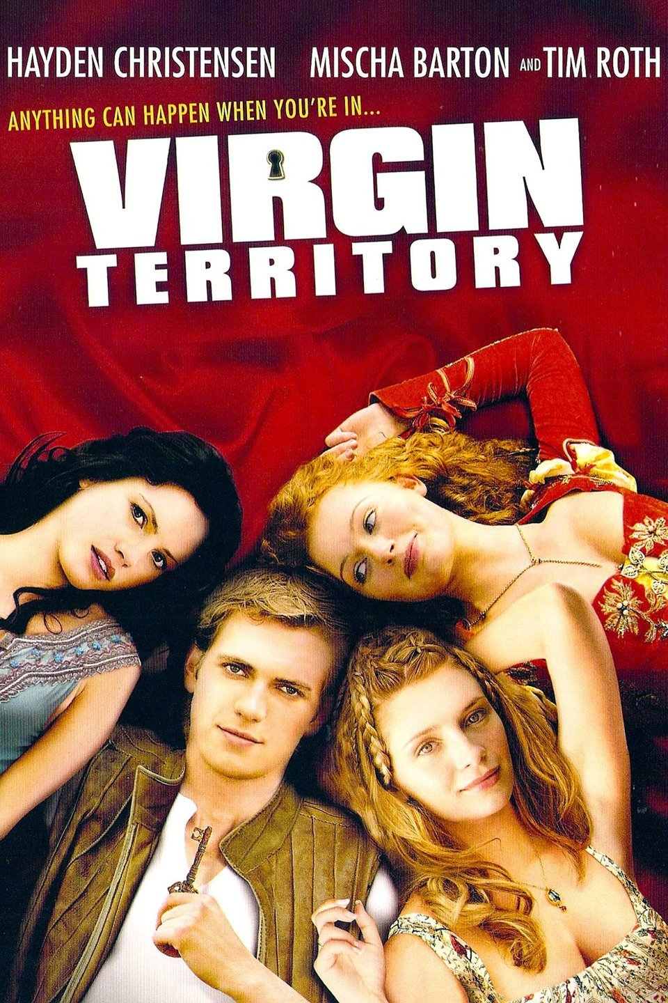 Nonton Film Virgin Territory (2017) Mp4 Sub Indo | Ramesigana