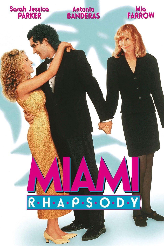 Miami Rhapsody (1995) - Rotten Tomatoes
