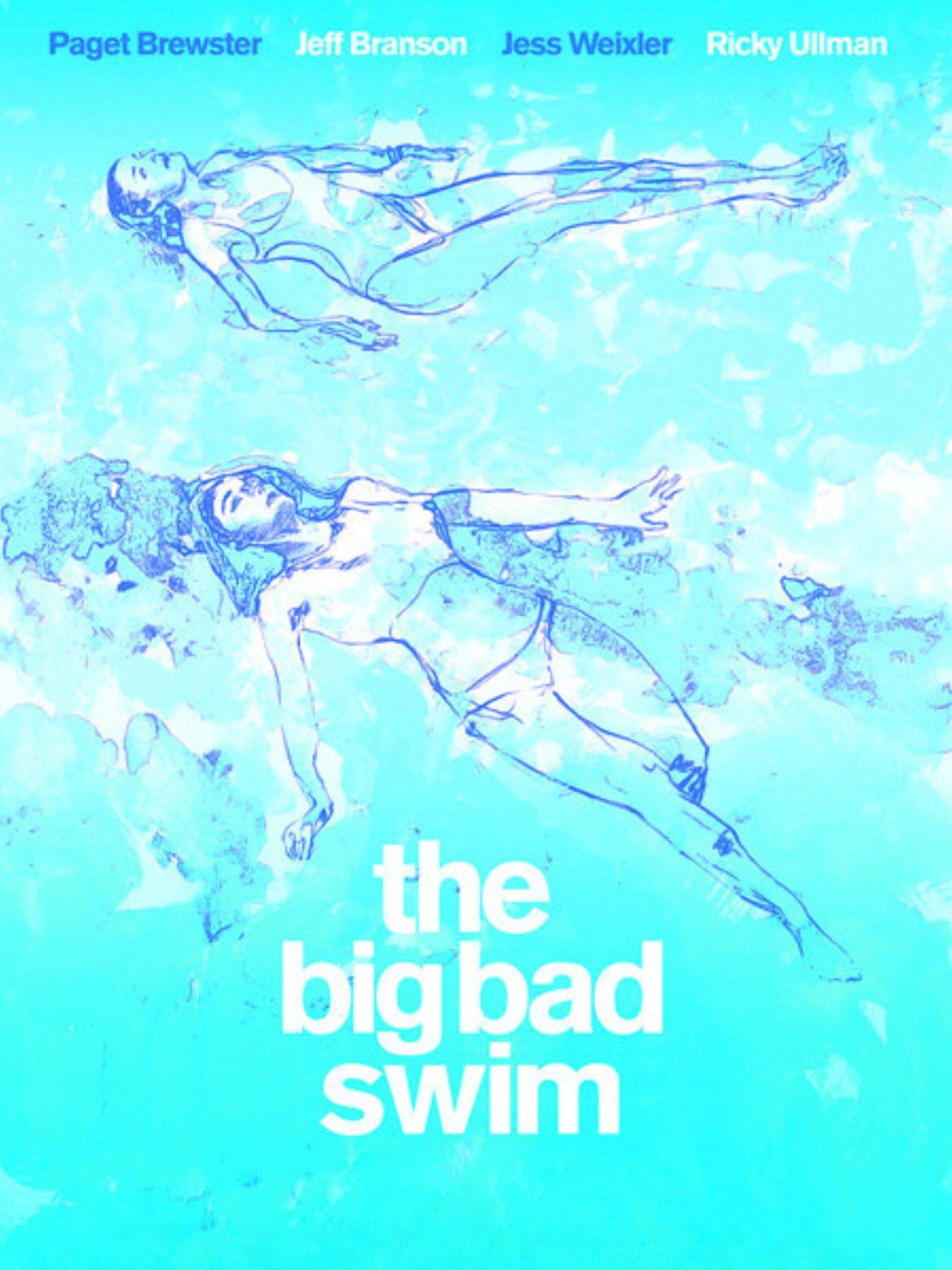 The Big Bad Swim