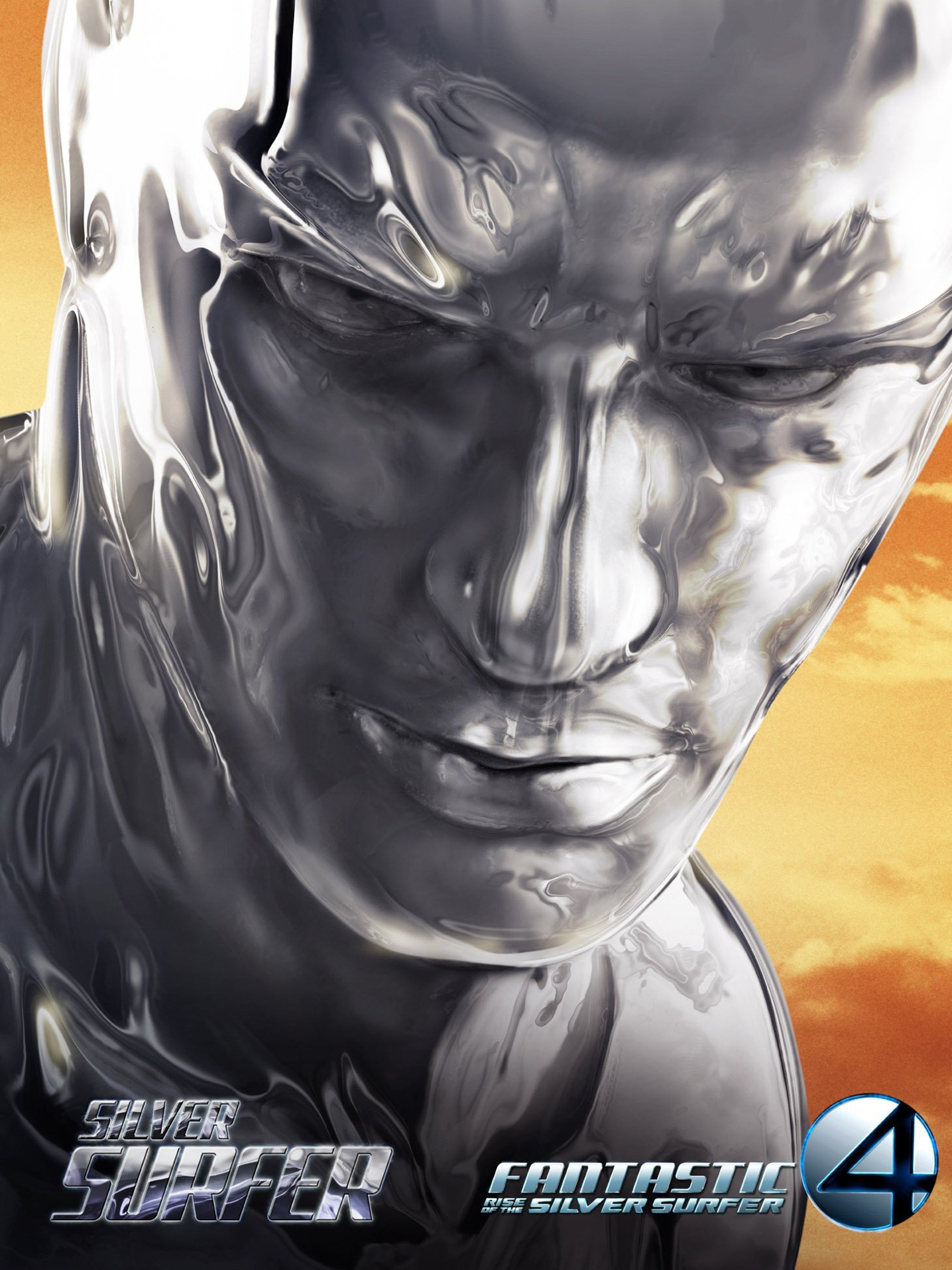Fantastic Four Rise Of The Silver Surfer 2007 Rotten Tomatoes