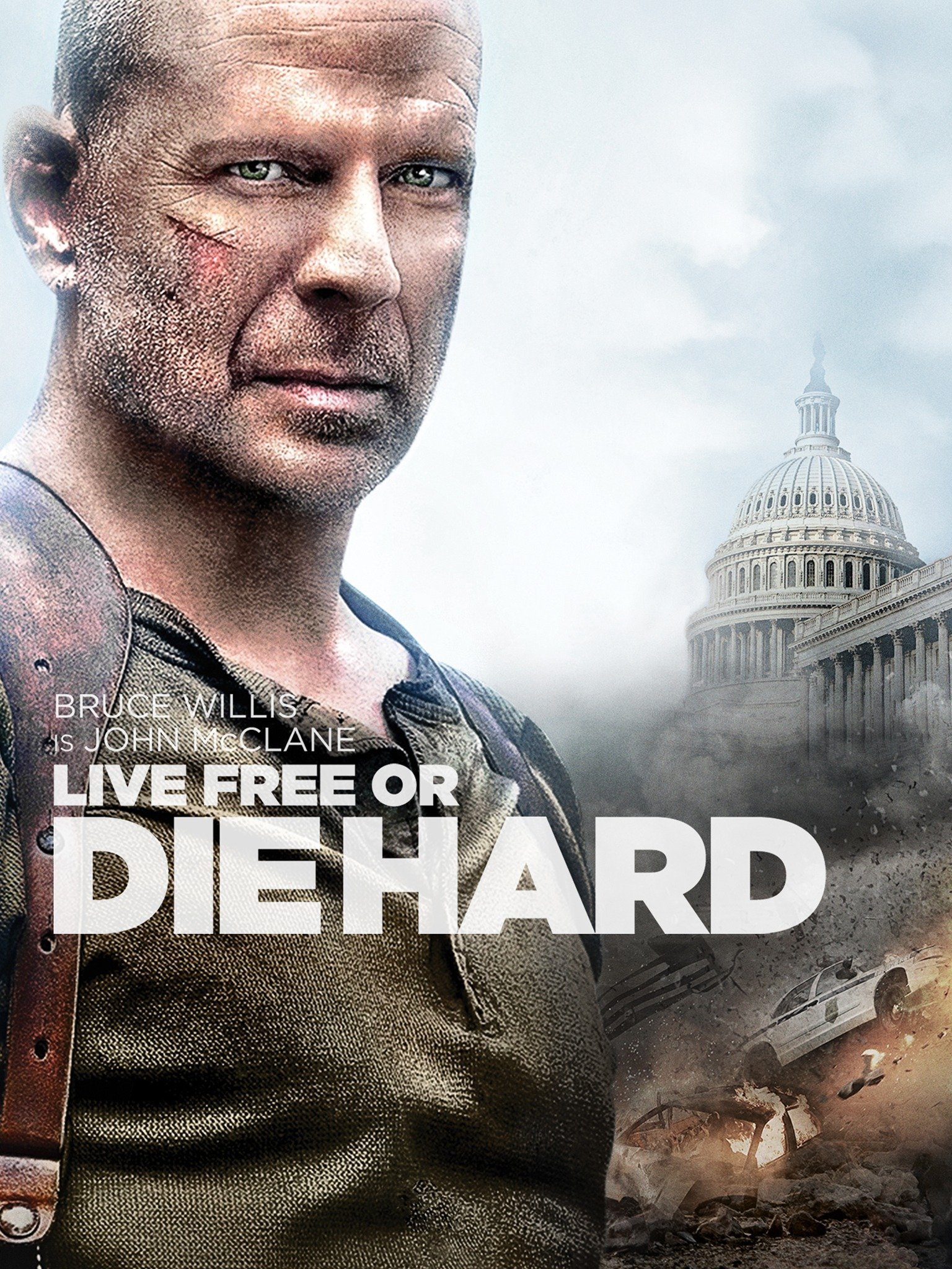 Live Free or Die Hard (2007) - Rotten Tomatoes