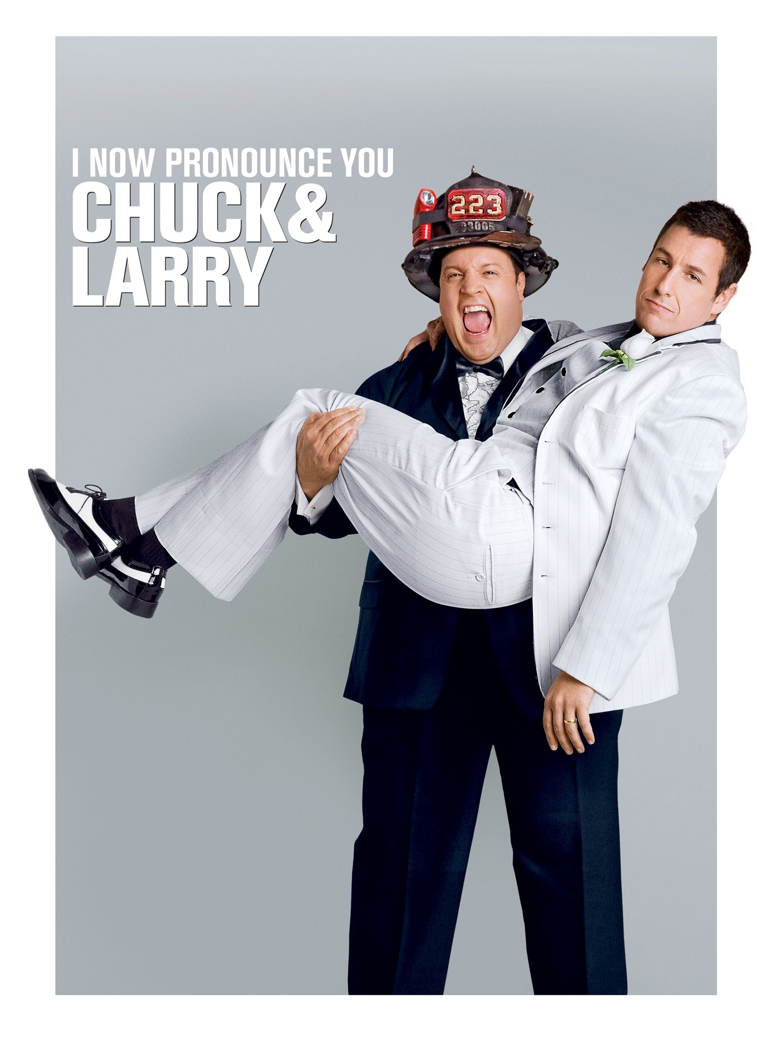 I Now Pronounce You Chuck Larry 2007 Rotten Tomatoes