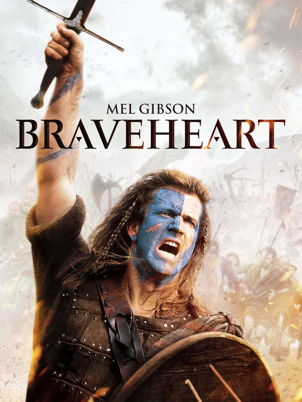 Braveheart (1995) - Rotten Tomatoes
