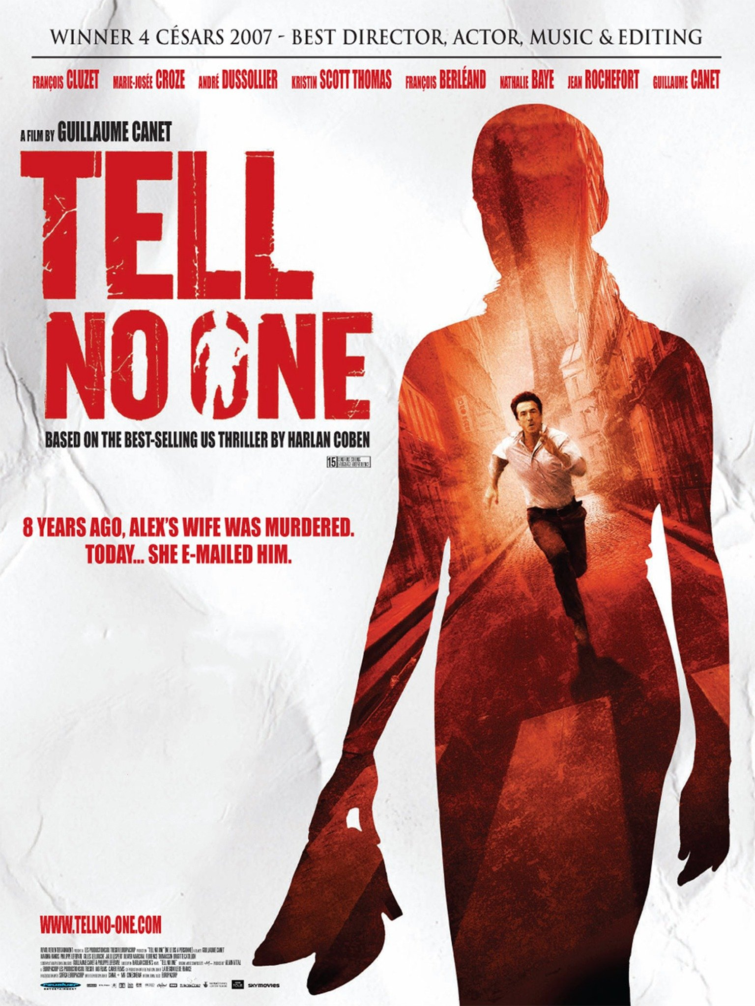 Tell No One 2006 Rotten Tomatoes