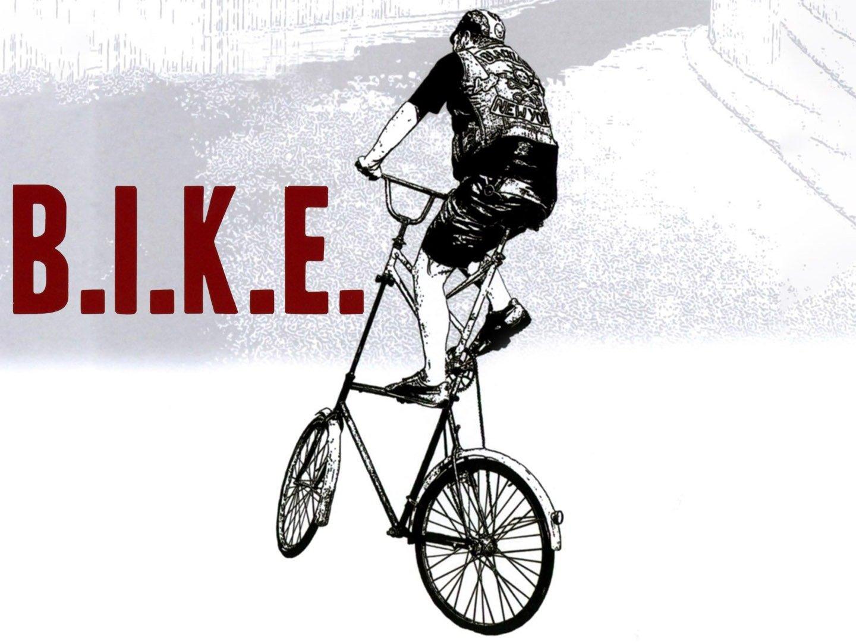 B.I.K.E.