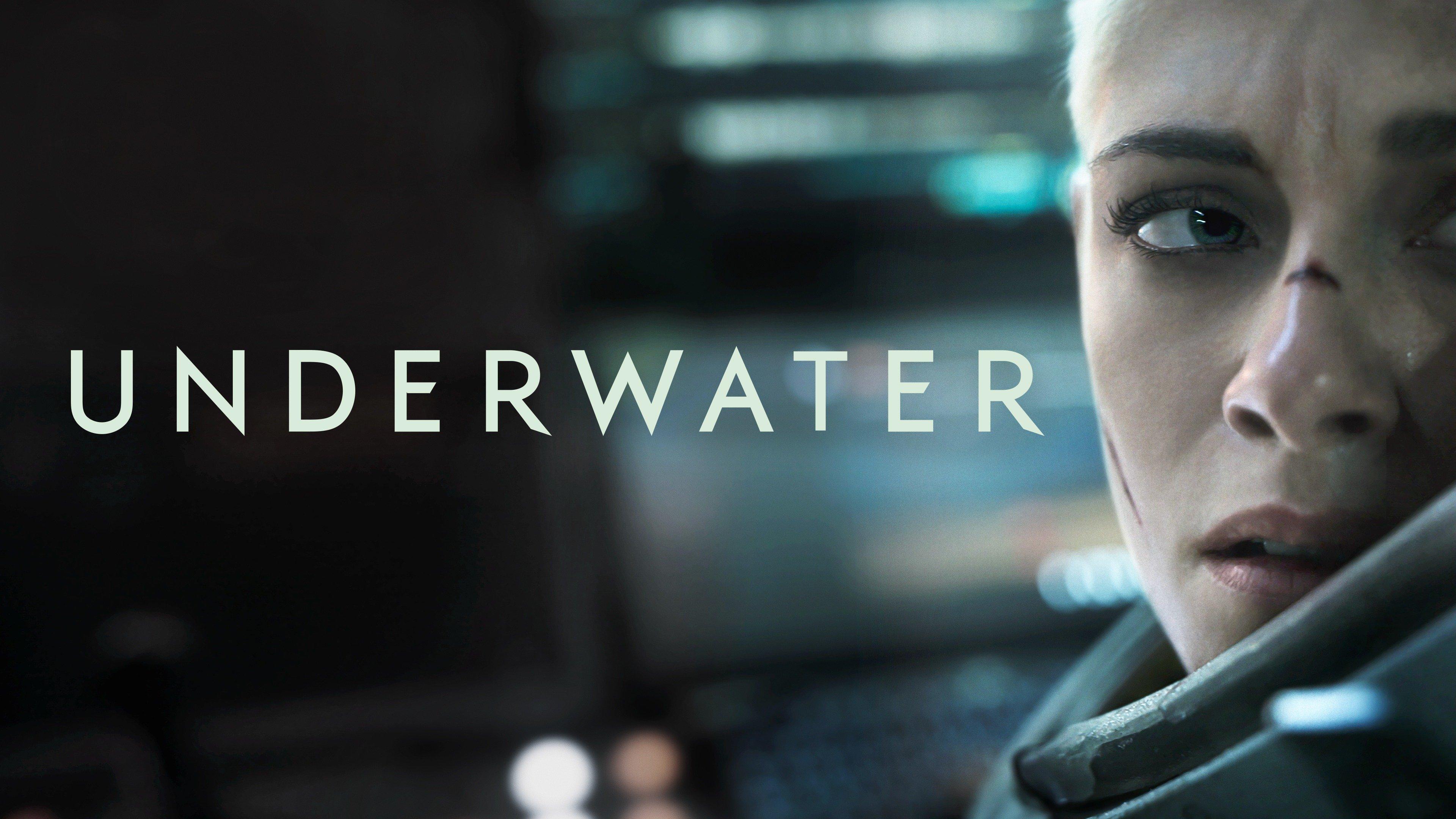 Underwater Flixster