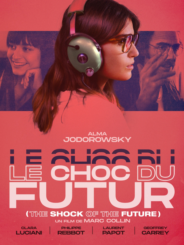 The Shock of the Future (Le choc du futur)