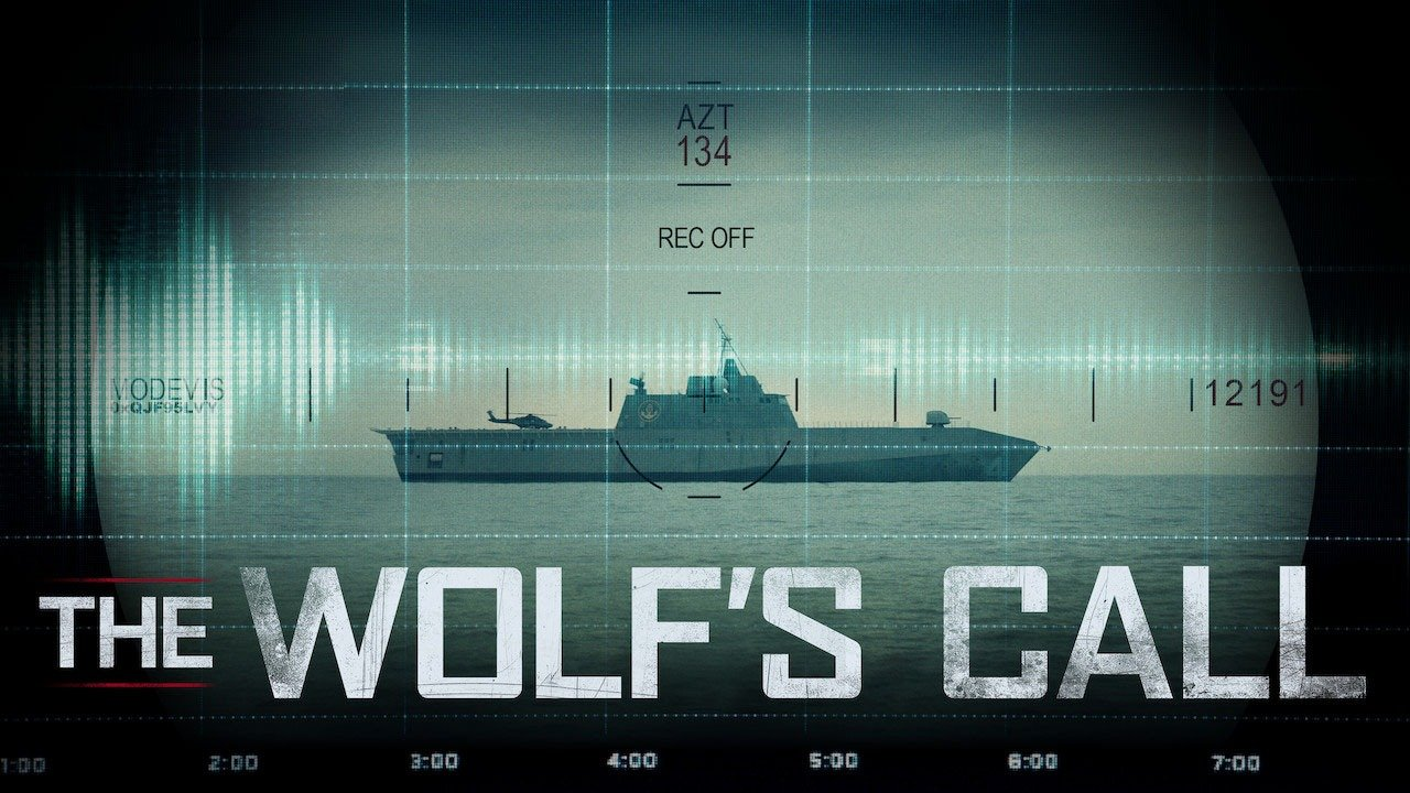 Amphibious Pelicula the wolf's call audience reviews   flixster