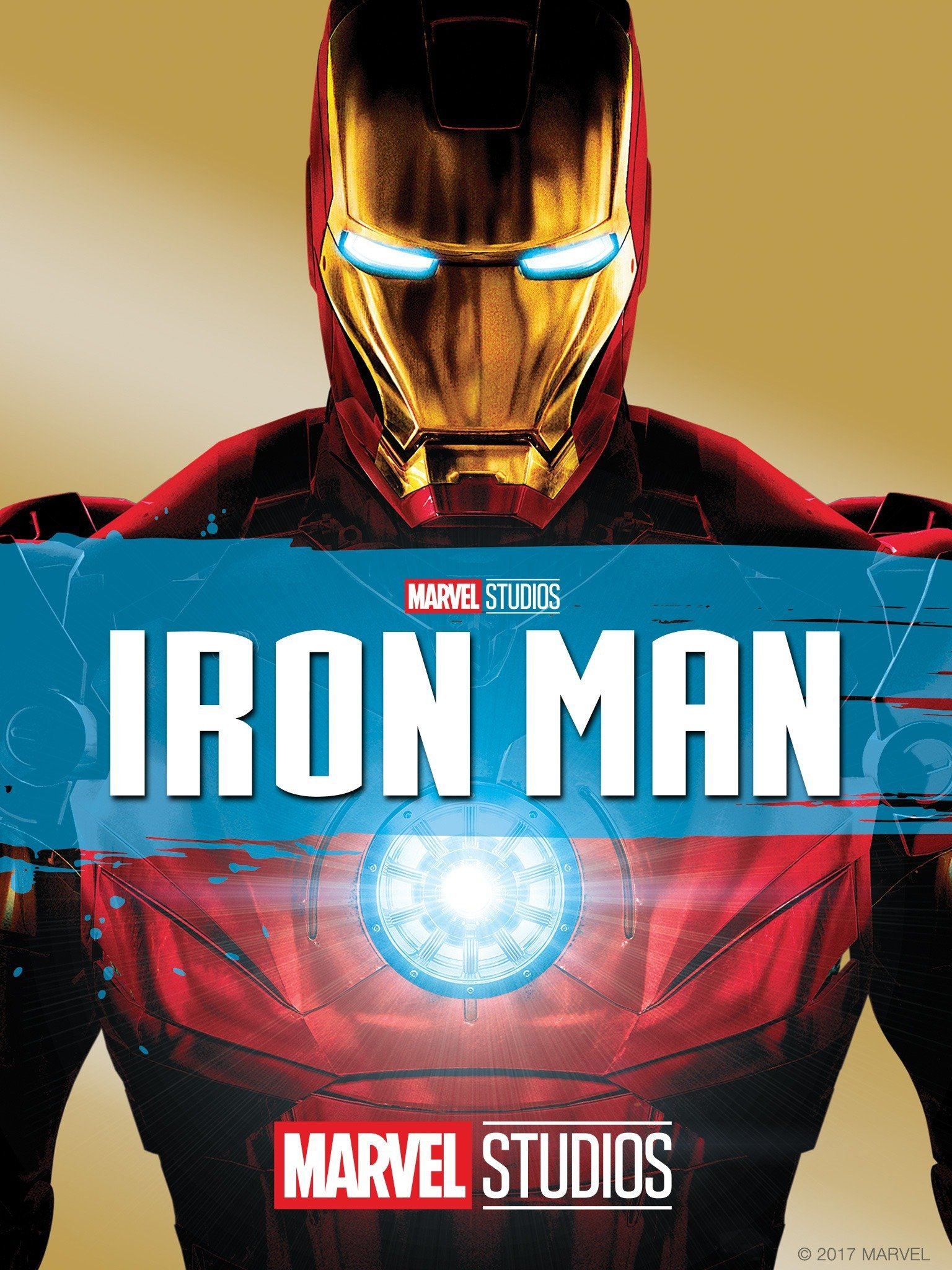 Iron Man (2008) - Rotten Tomatoes