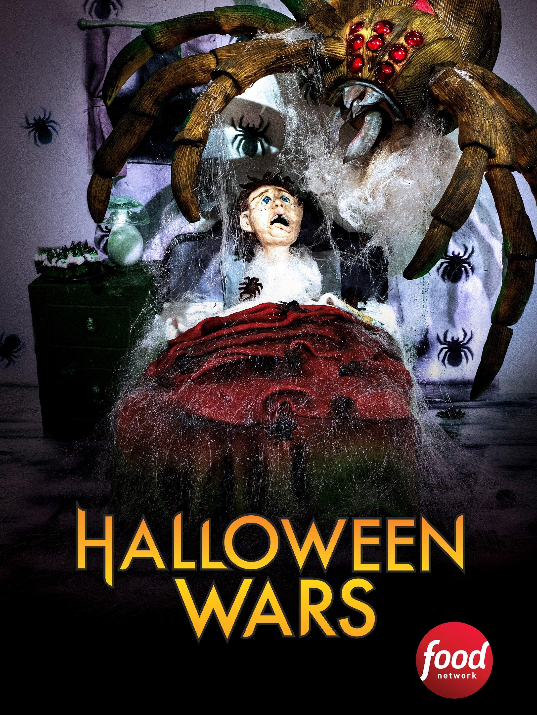 Halloween Wars - Rotten Tomatoes