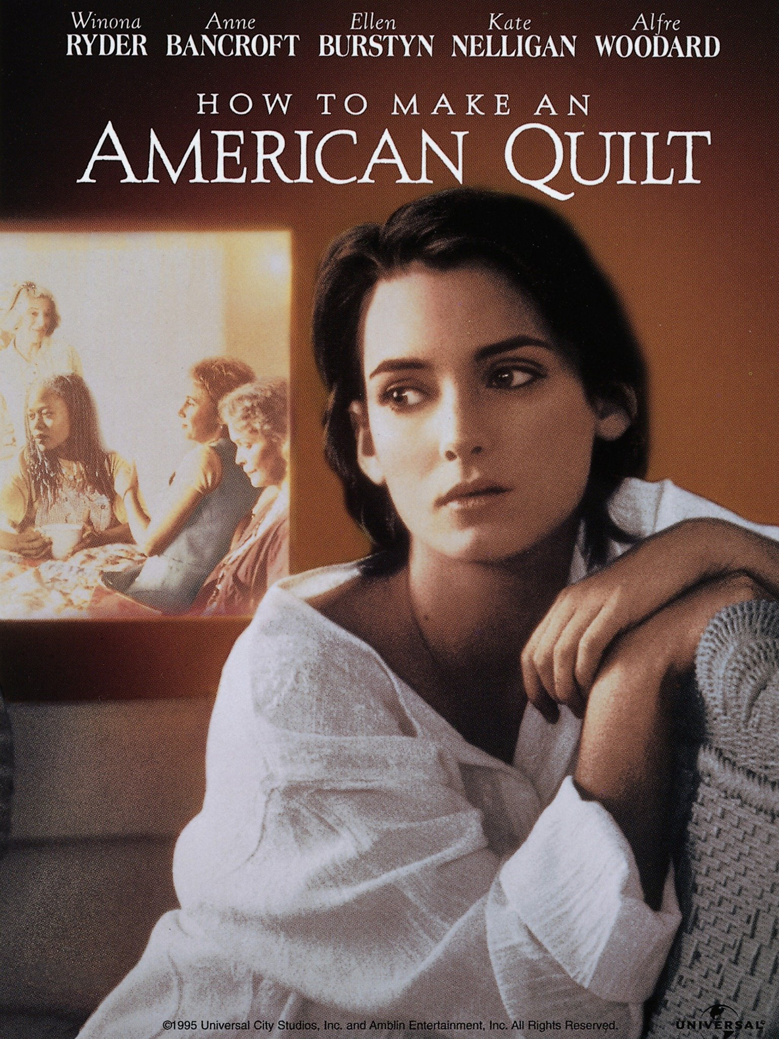 How to Make an American Quilt (1995) - Rotten Tomatoes
