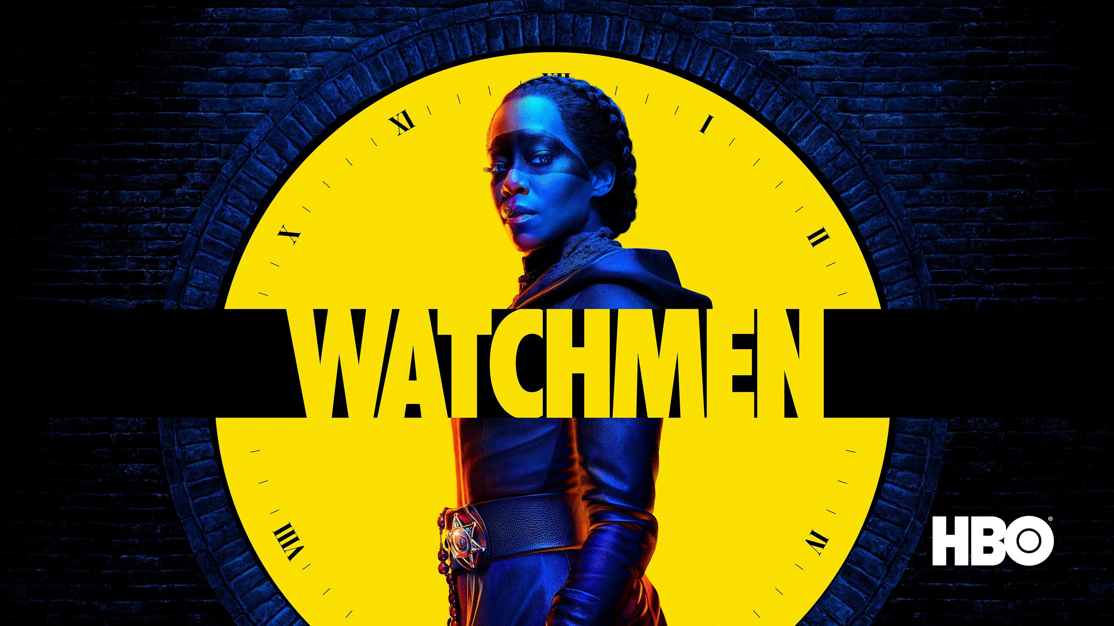Watchmen - Rotten Tomatoes