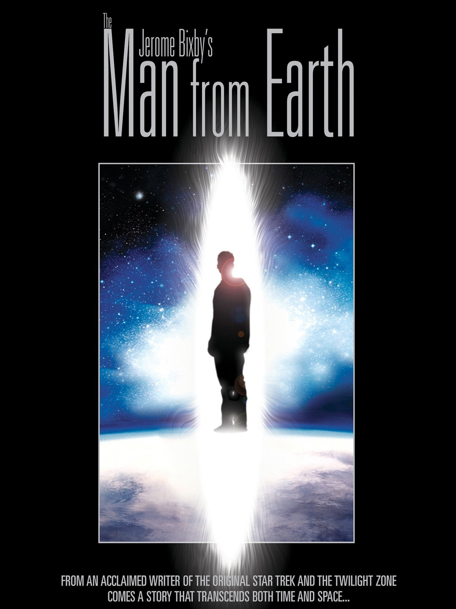The Man Of Earth