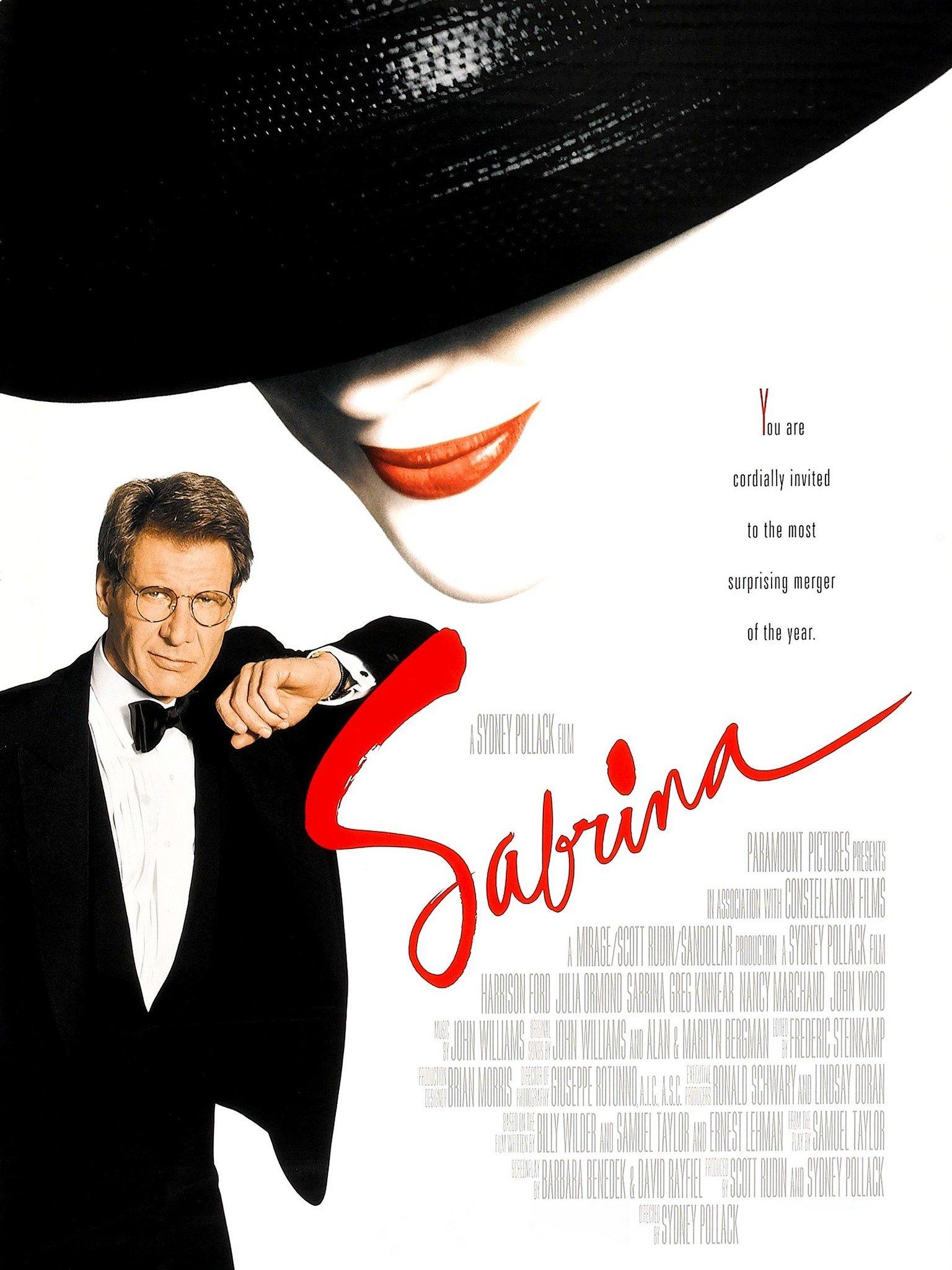 Sabrina (1995) - Rotten Tomatoes