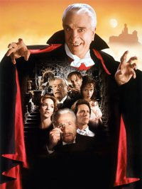 Dracula, un muerto muy contento y feliz