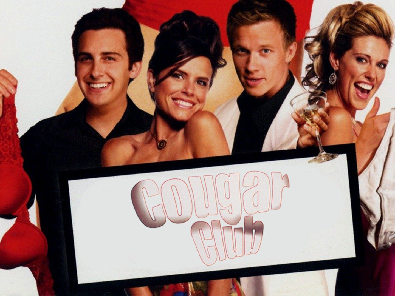 Cougar Club L.A.