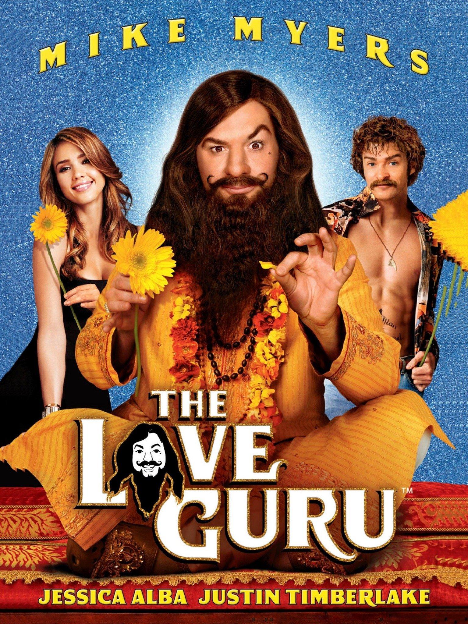 The Love Guru - Movie Reviews