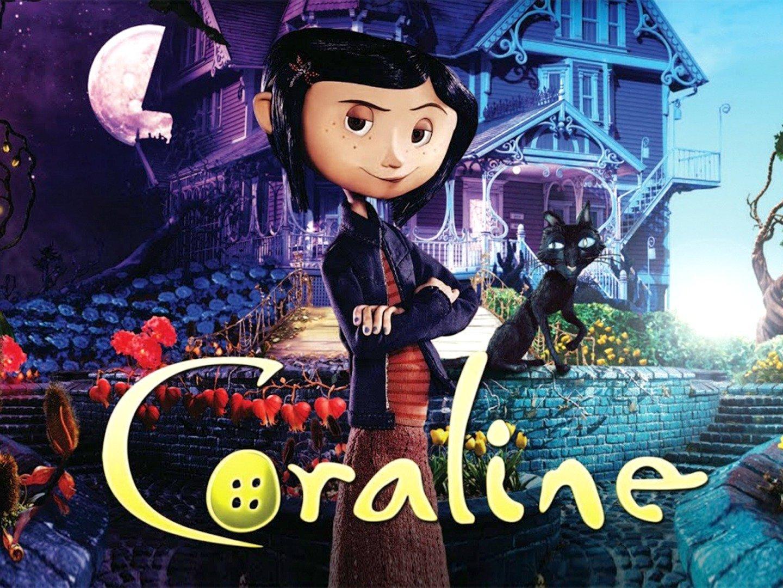 Coraline Movietickets