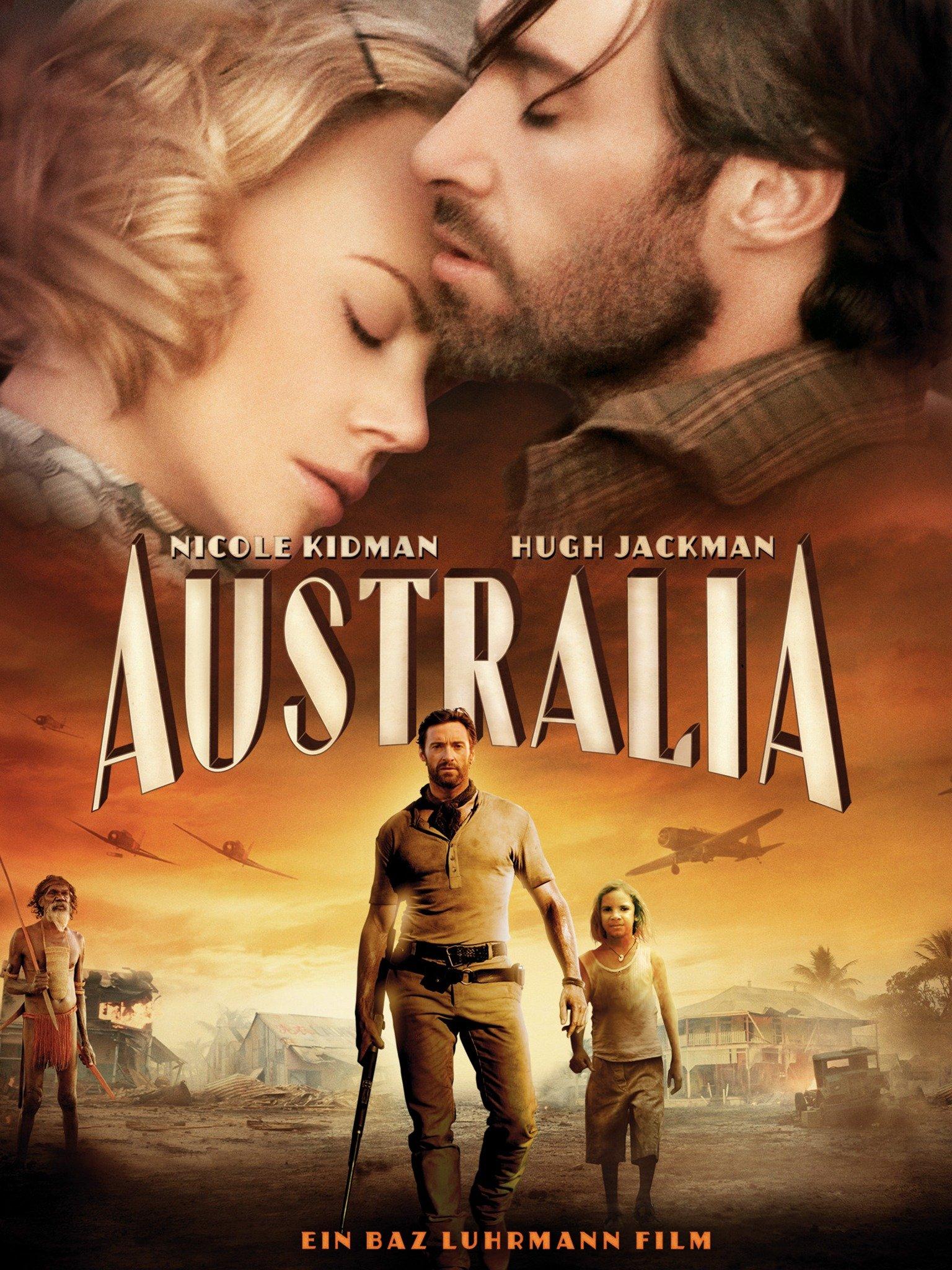 Australia - Rotten Tomatoes