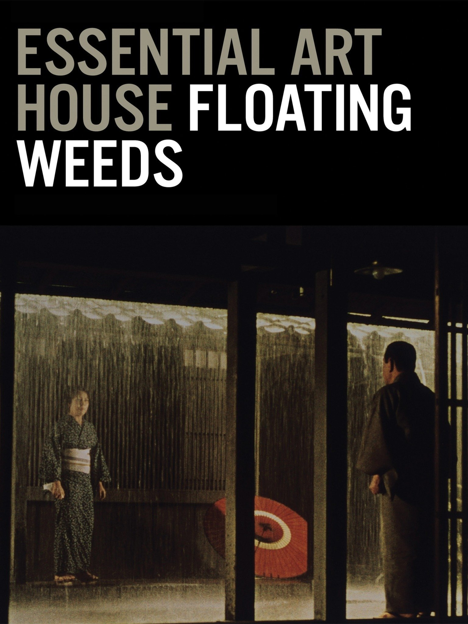 Floating Weeds (Ukigusa)