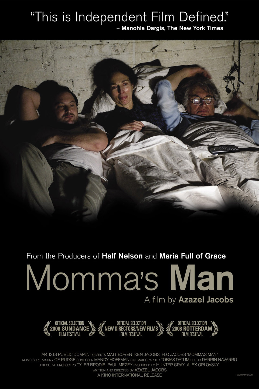Momma's Man