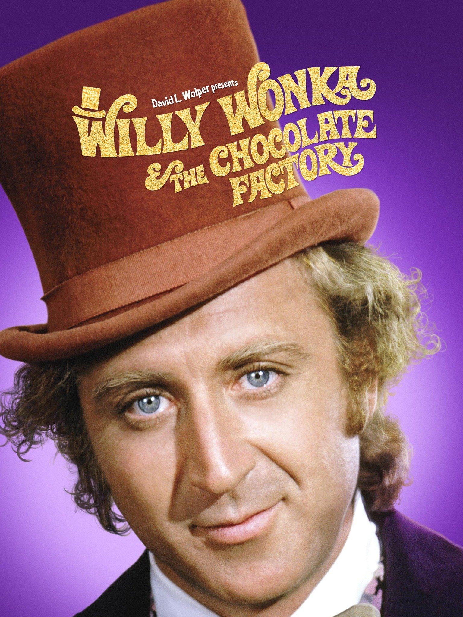 Willy Wonka and the Chocolate Factory (1971) - Rotten Tomatoes