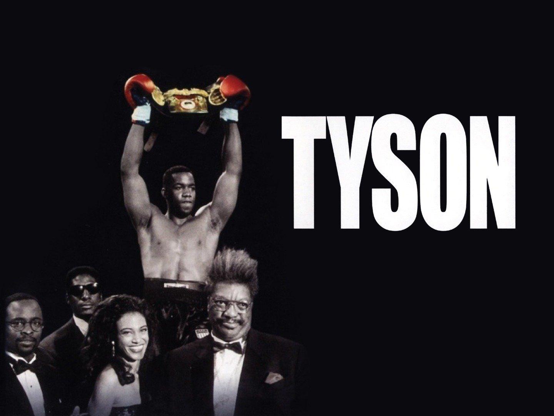 Tyson (1995) –  Biography, Drama, Sport