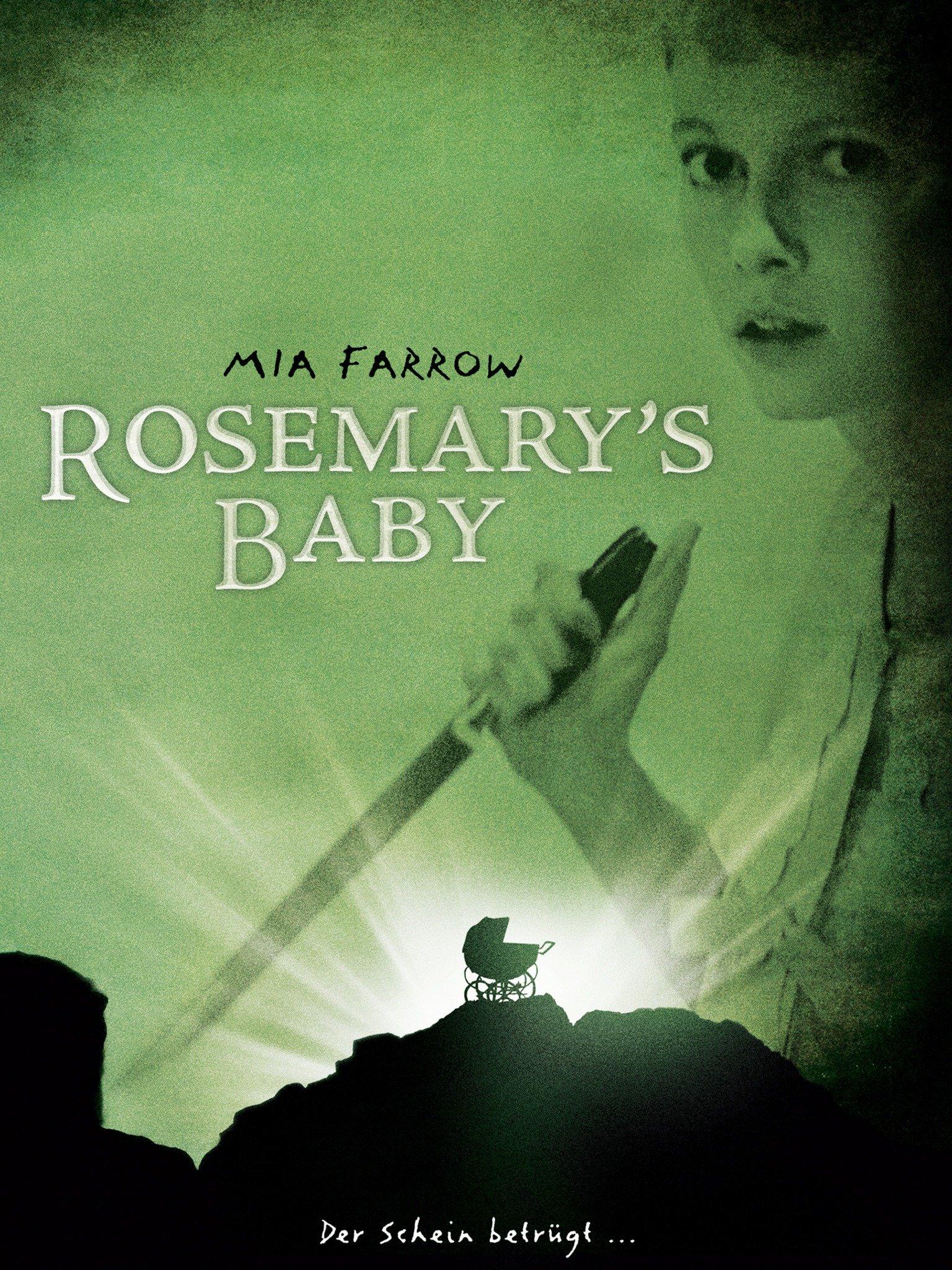 Rosemary's Baby - Movie Reviews
