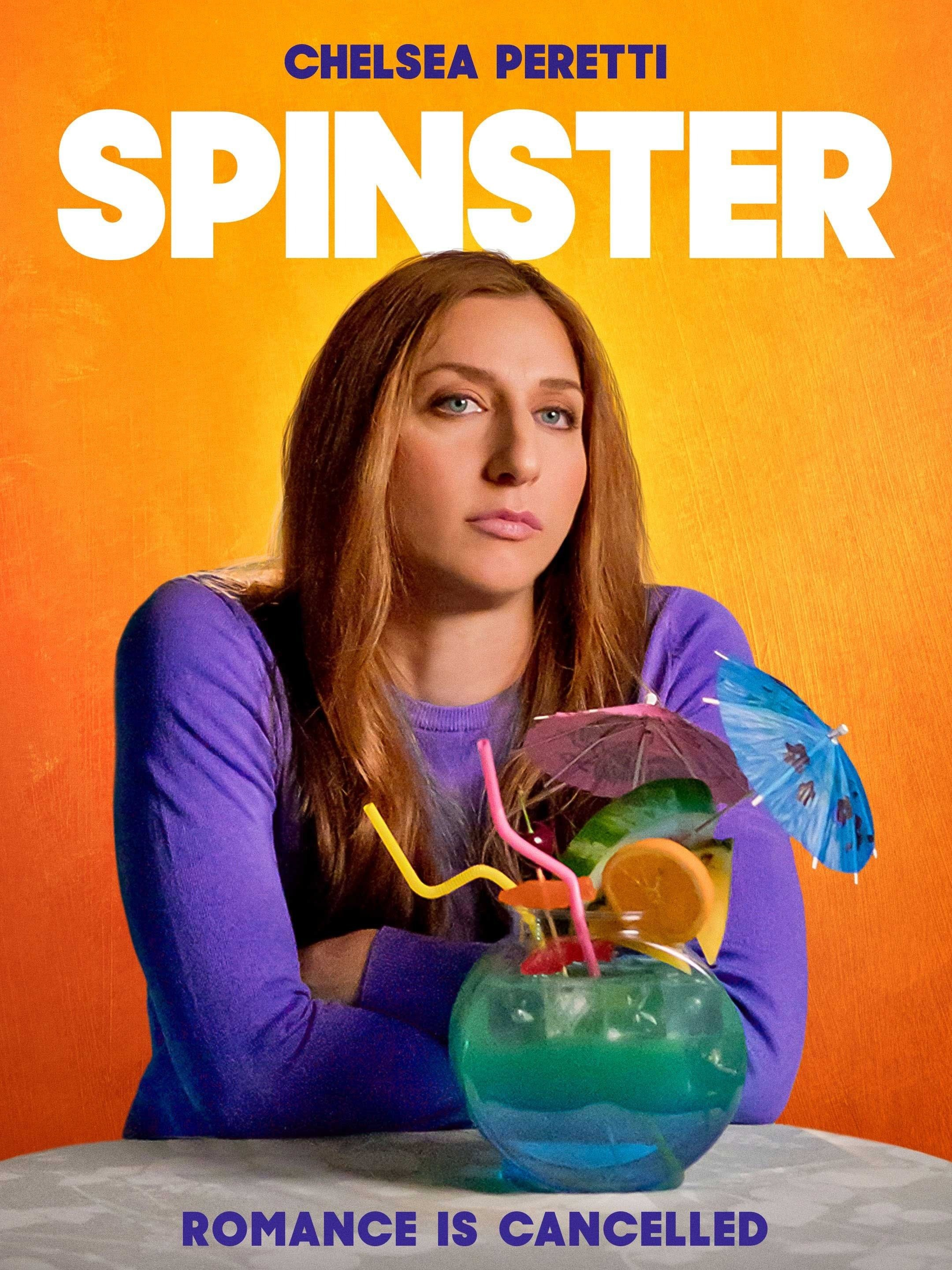 Spinster Pictures - Rotten Tomatoes
