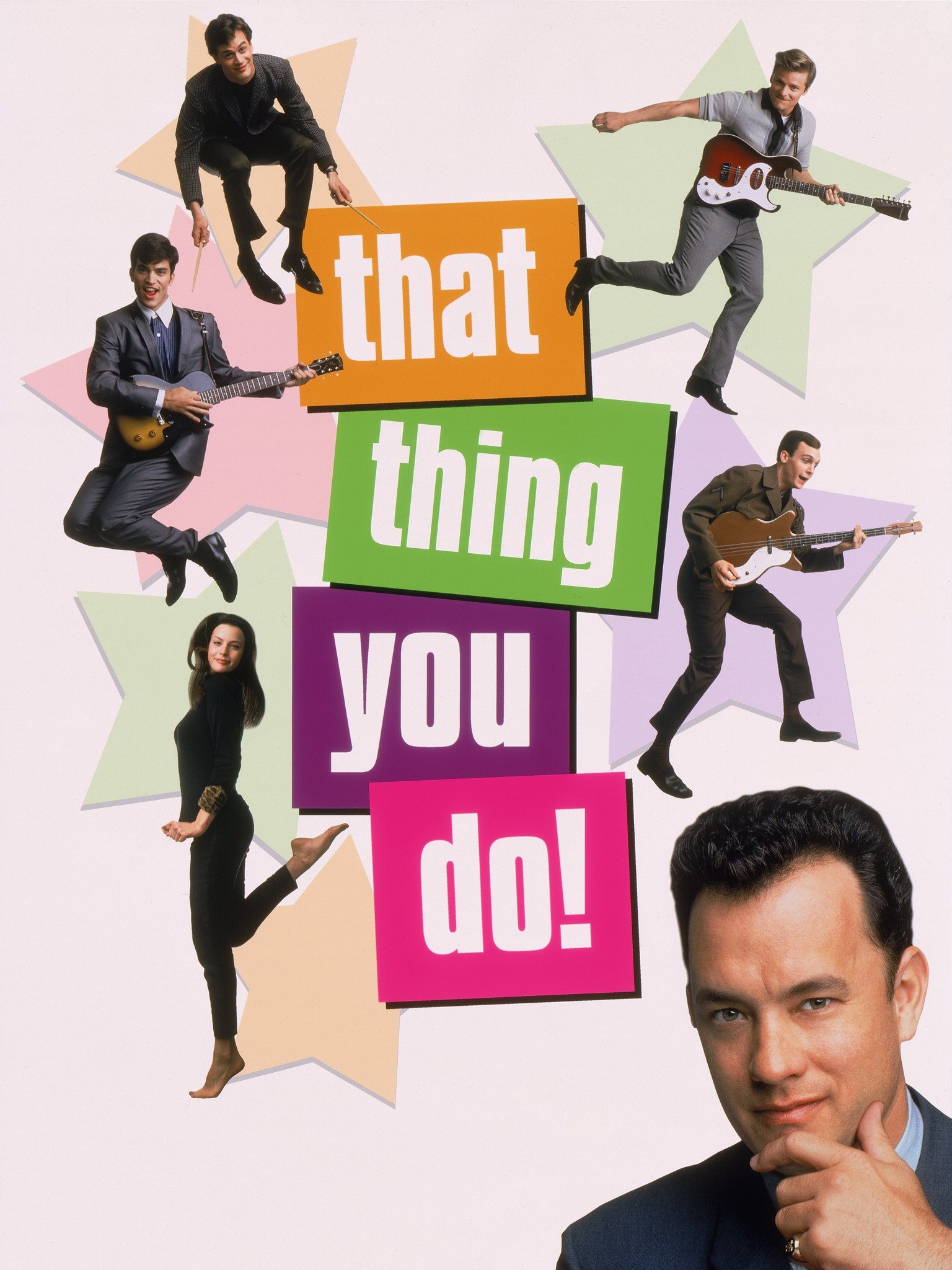 That Thing You Do! (1996) Unpopular Movie Opinions That Shouldn't Be