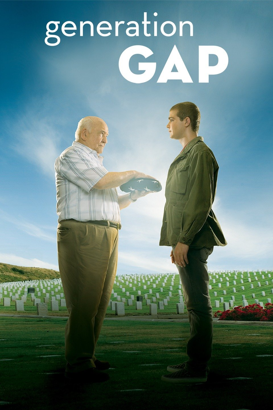 Generation Gap, 4th Movie for Parents