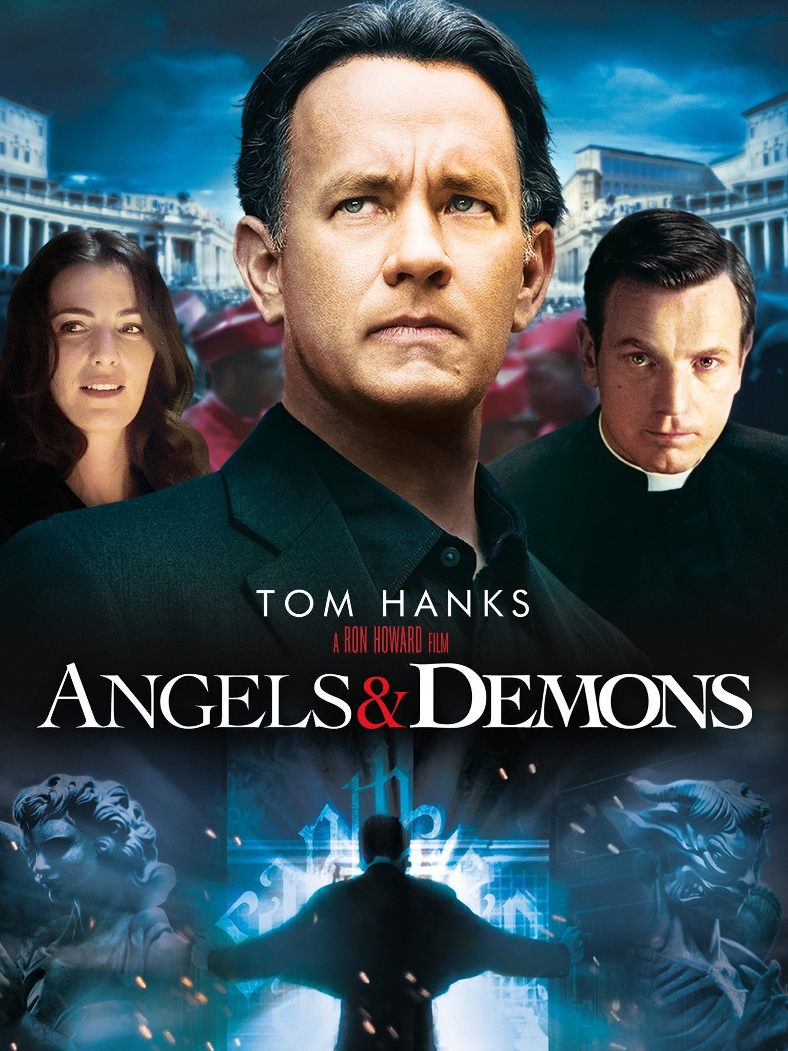 Angels & Demons   Rotten Tomatoes