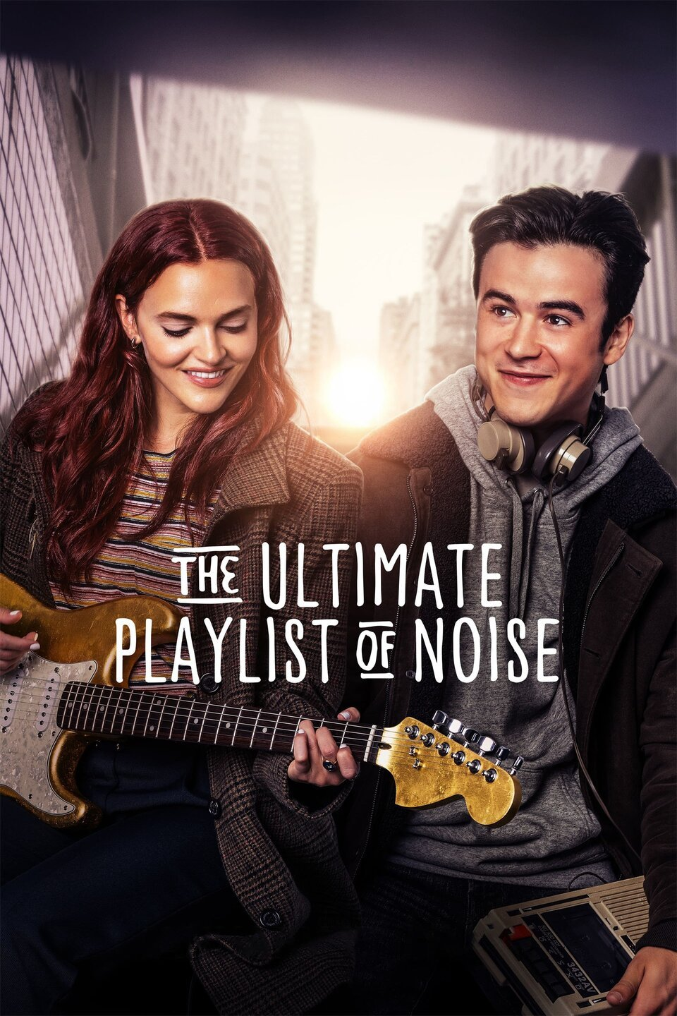 The Ultimate Playlist of Noise (2021) - Rotten Tomatoes