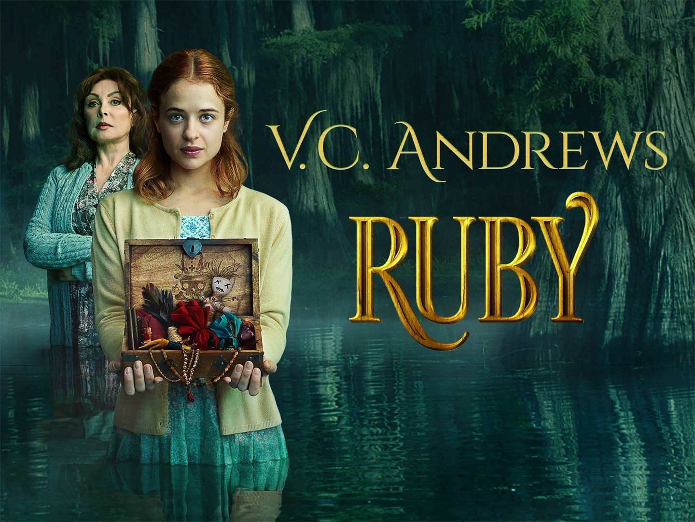 V.C. Andrews' Ruby (2021) - Rotten Tomatoes