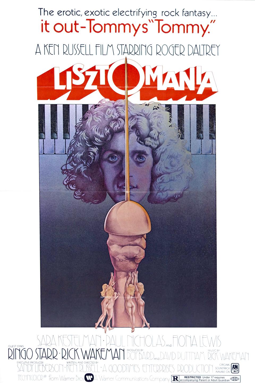 Lisztomania