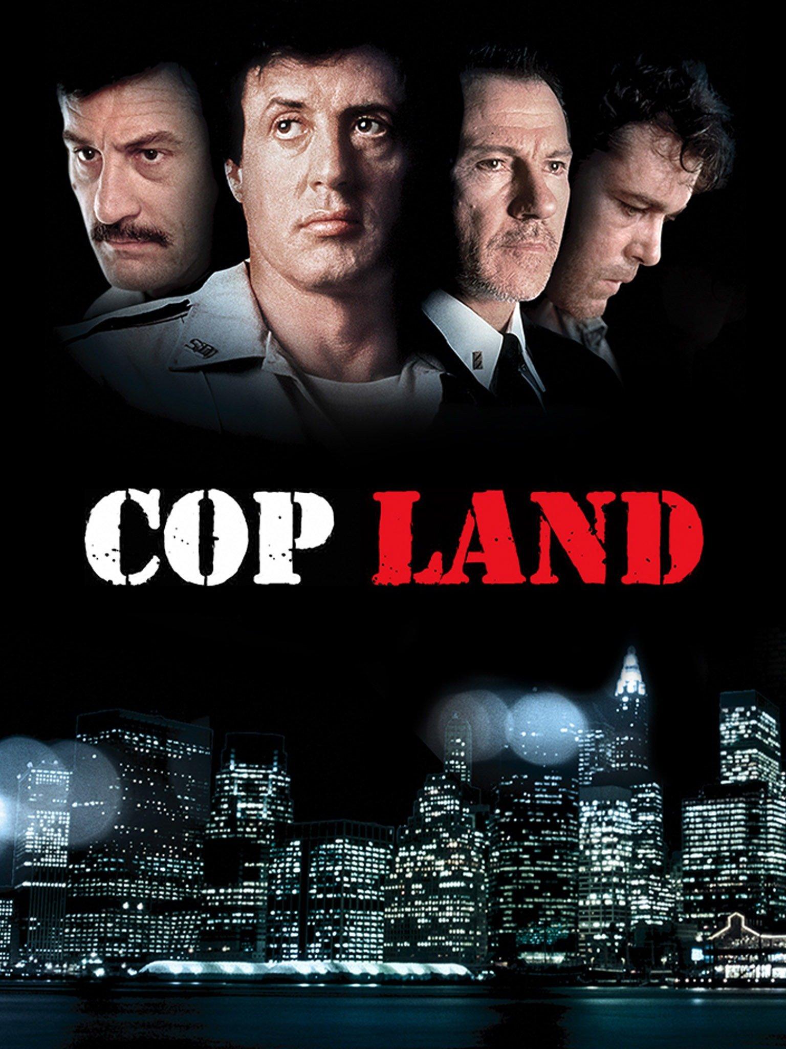 Cop Land Movie Reviews