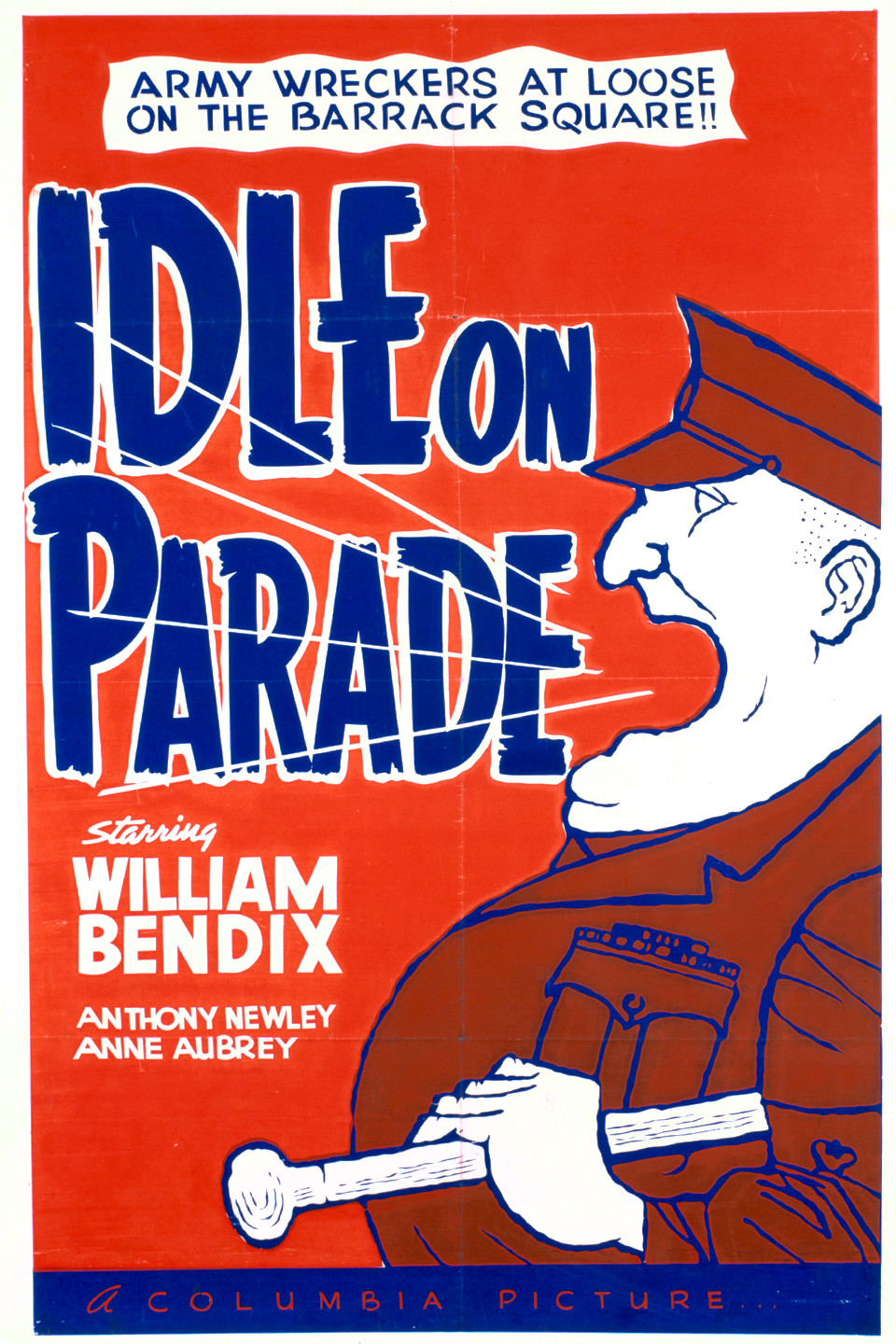Idol on Parade (Idle on Parade)