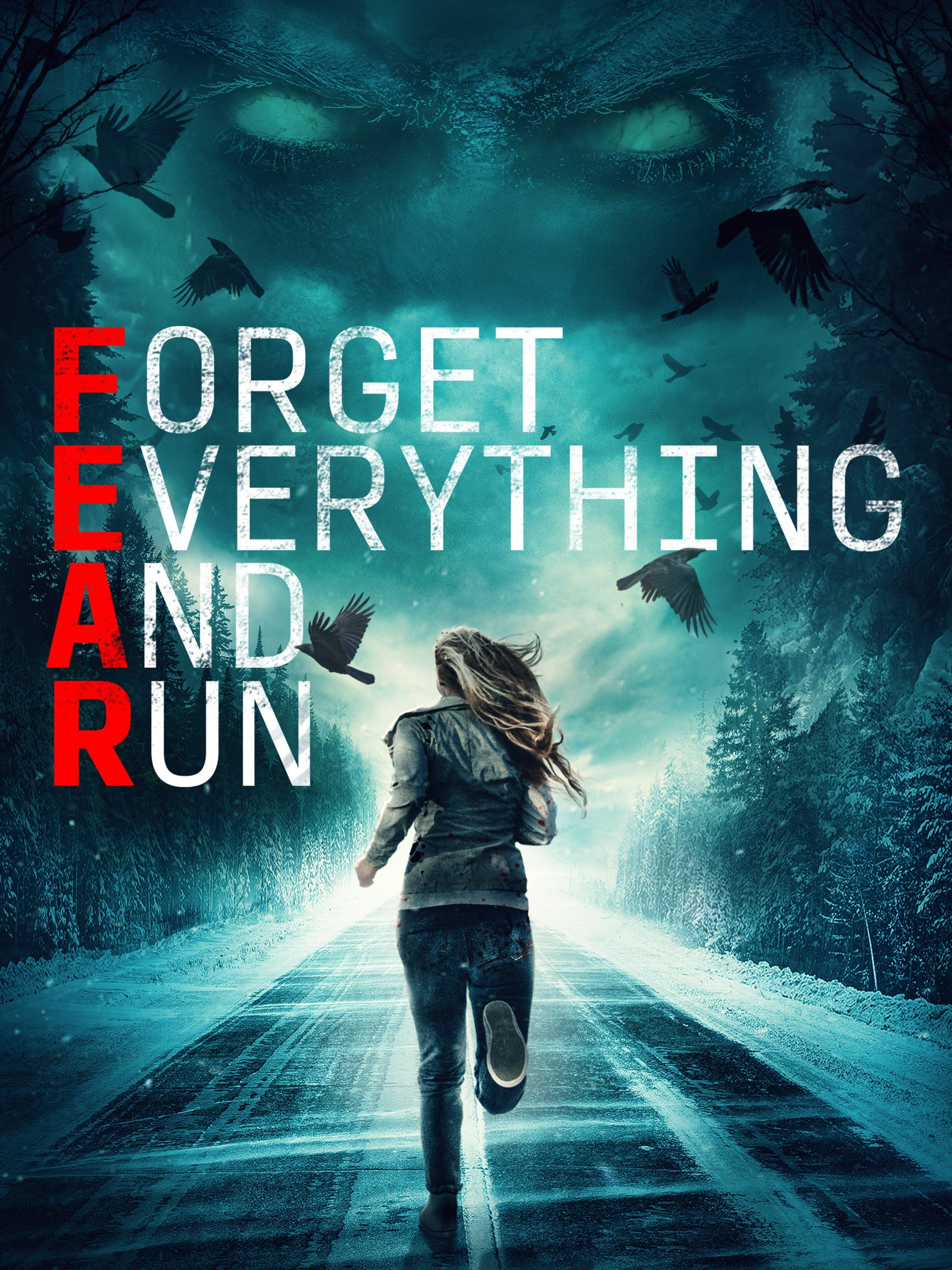 Forget Everything and Run (2021) Bengali Dubbed (Voice Over) WEBRip 720p [Full Movie] 1XBET
