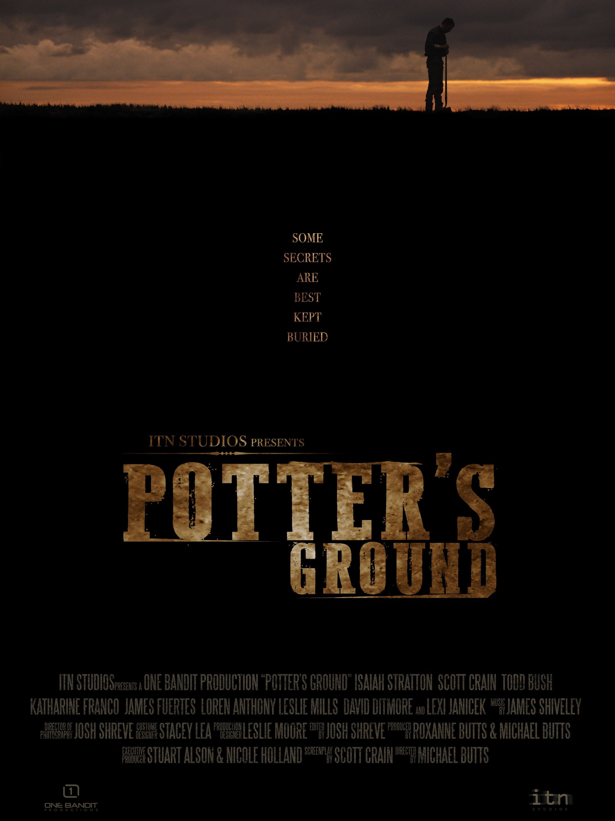 Potter's Ground (2021) - Rotten Tomatoes