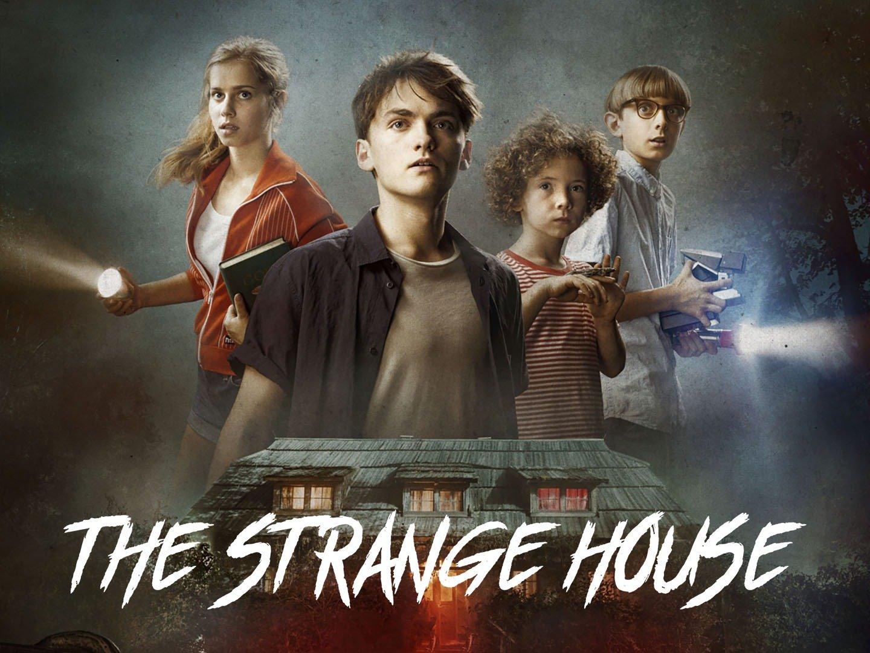 The Strange House | horror movies on Netflix