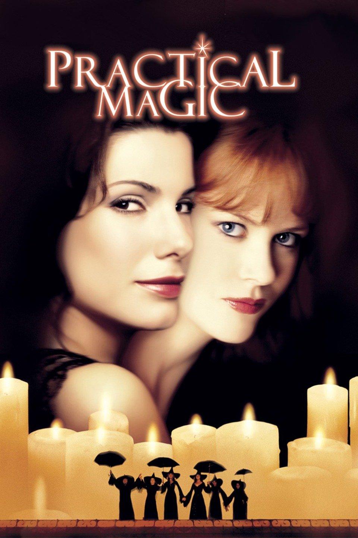 Practical Magic (1998) - Rotten Tomatoes