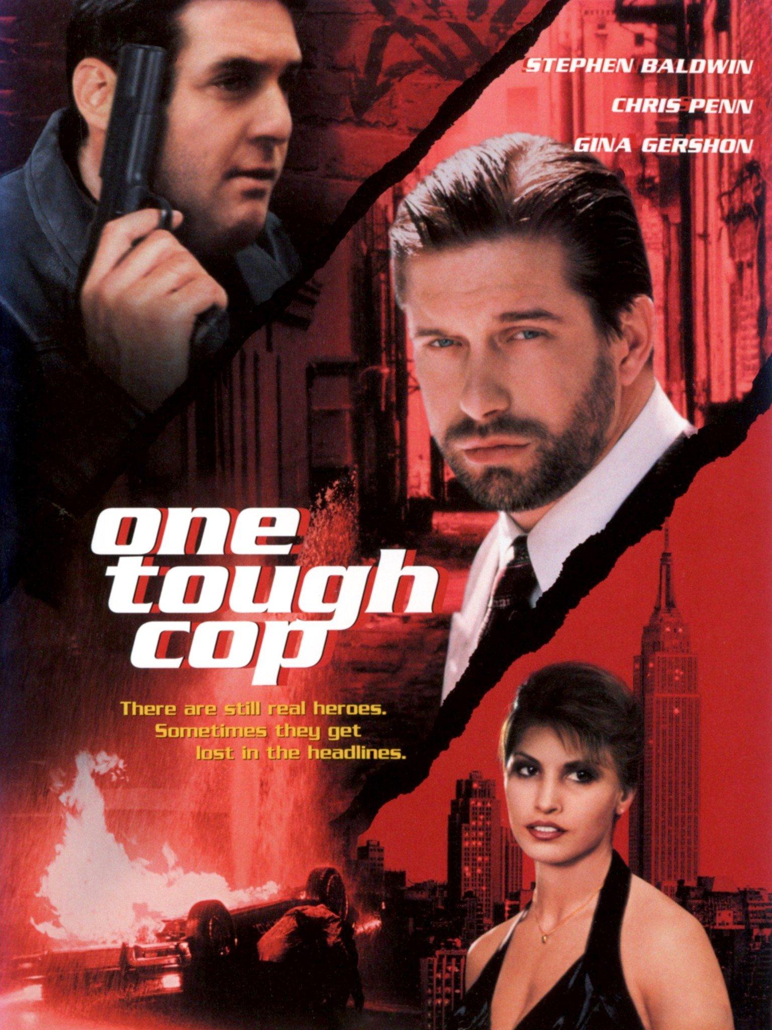 One Tough Cop