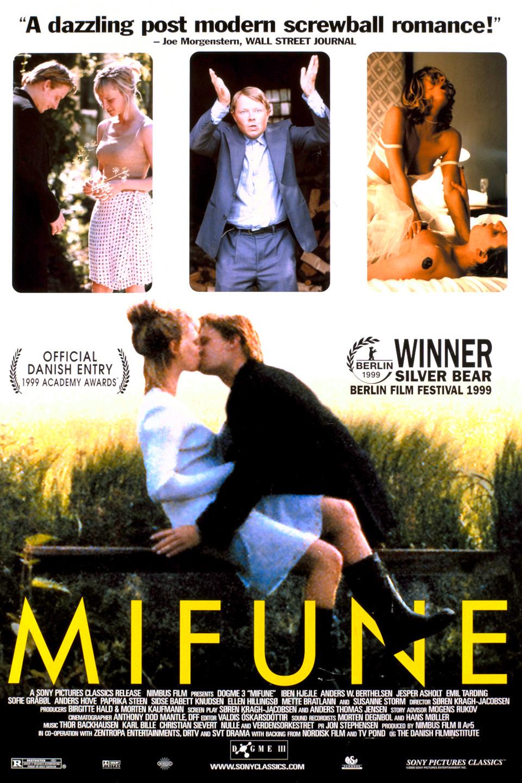 Mifune's Last Song (Mifune) (Mifunes sidste sang)