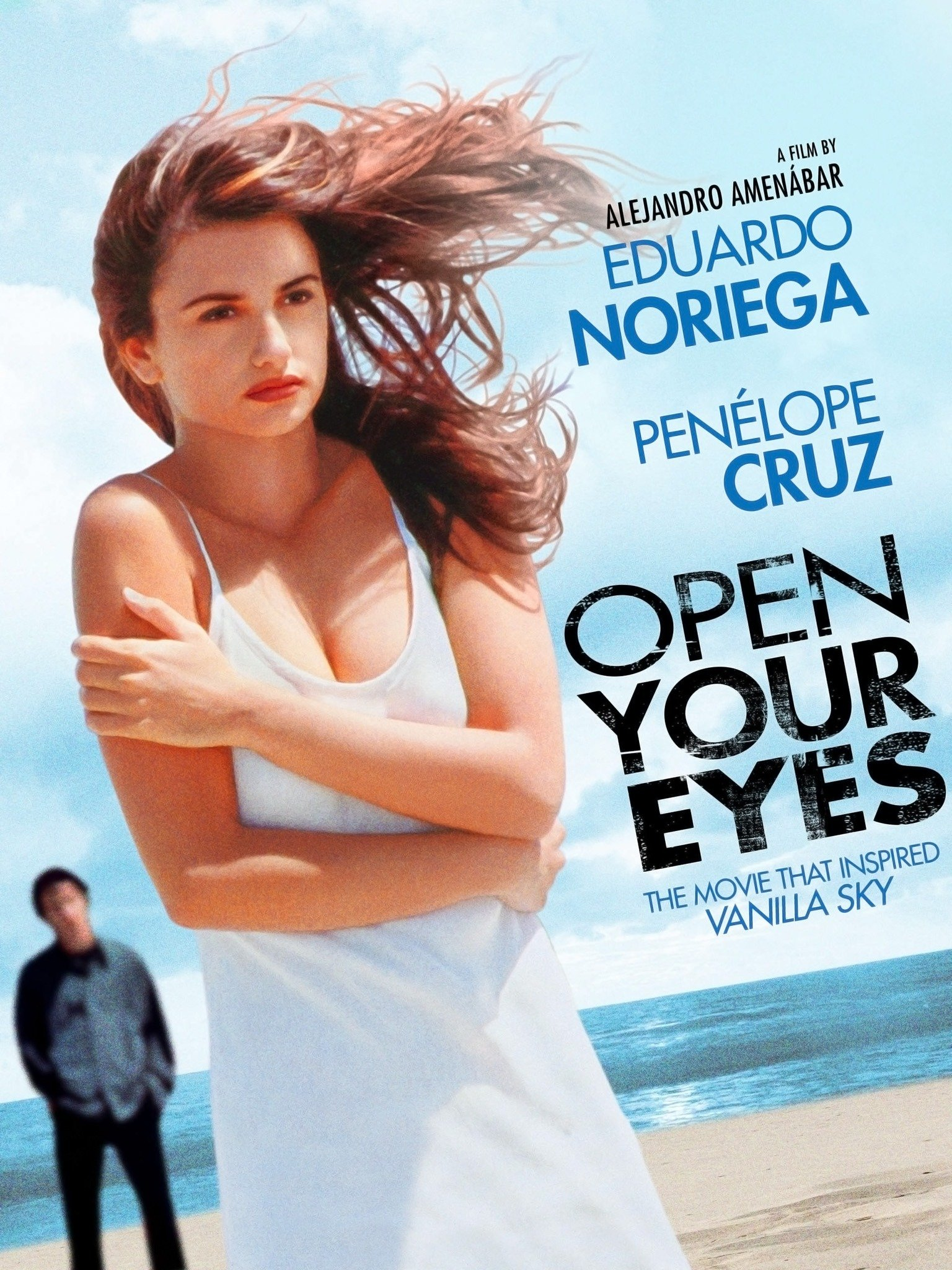 Open Your Eyes (Abre los Ojos)