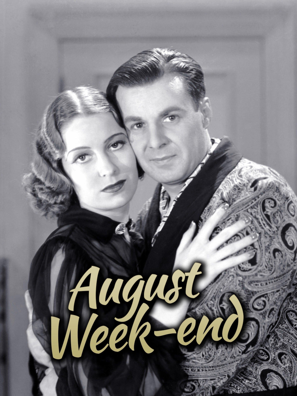 August Week-End