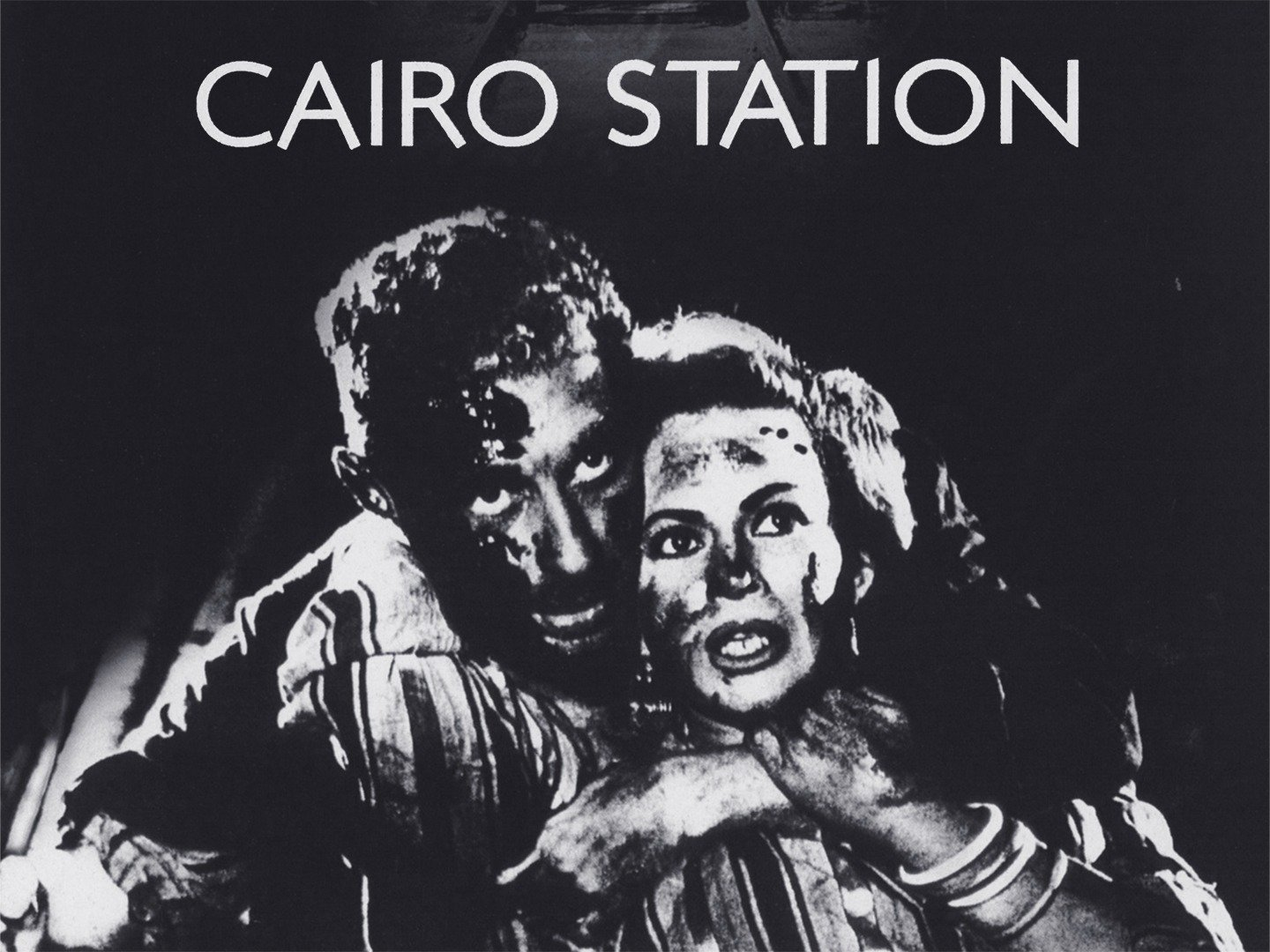 Bab el hadid (Cairo Station) (The Iron Gate)