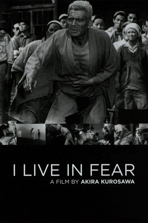 I Live In Fear Ikimono No Kiroku 1955 Rotten Tomatoes