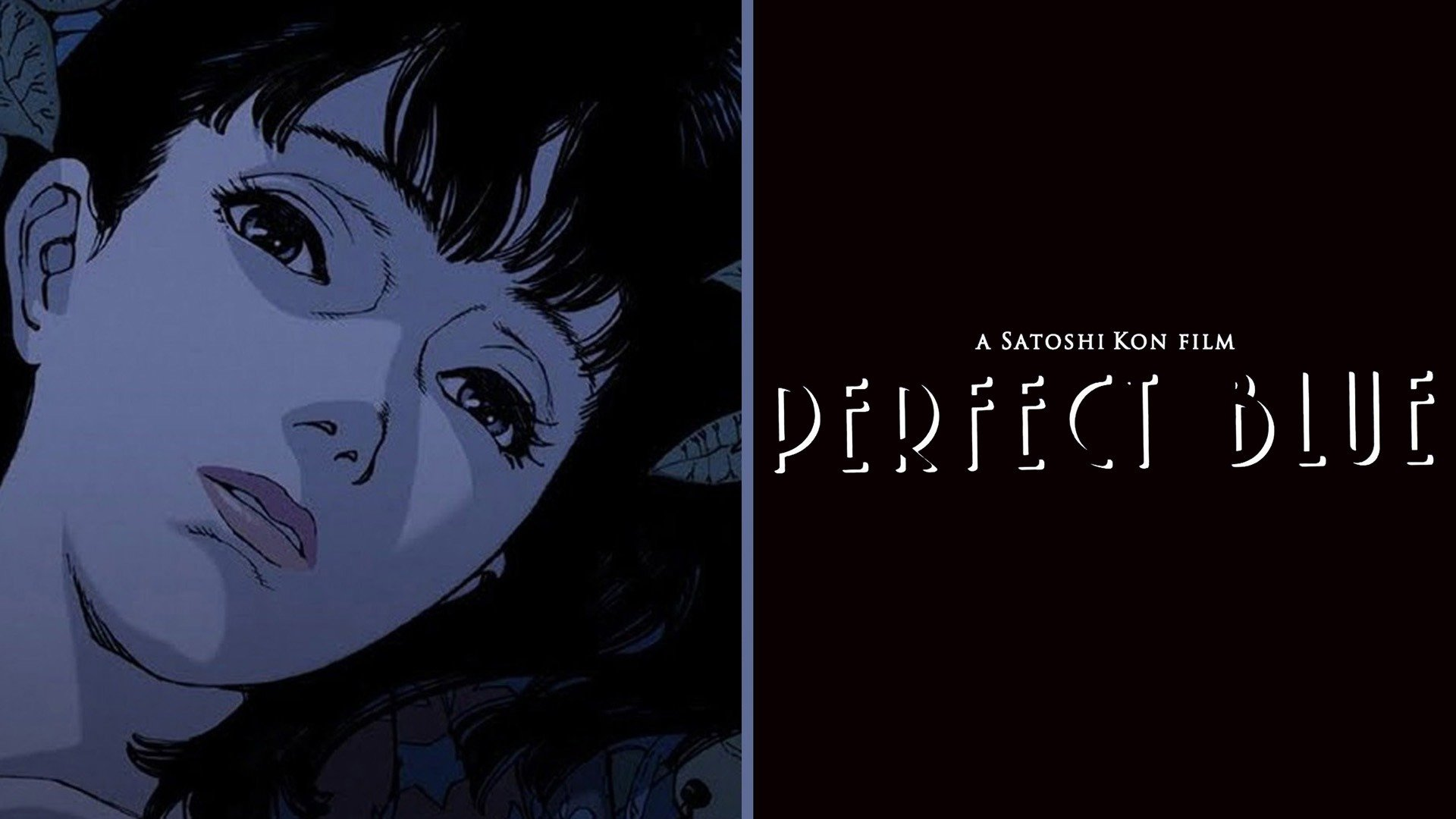 Perfect Blue Movietickets