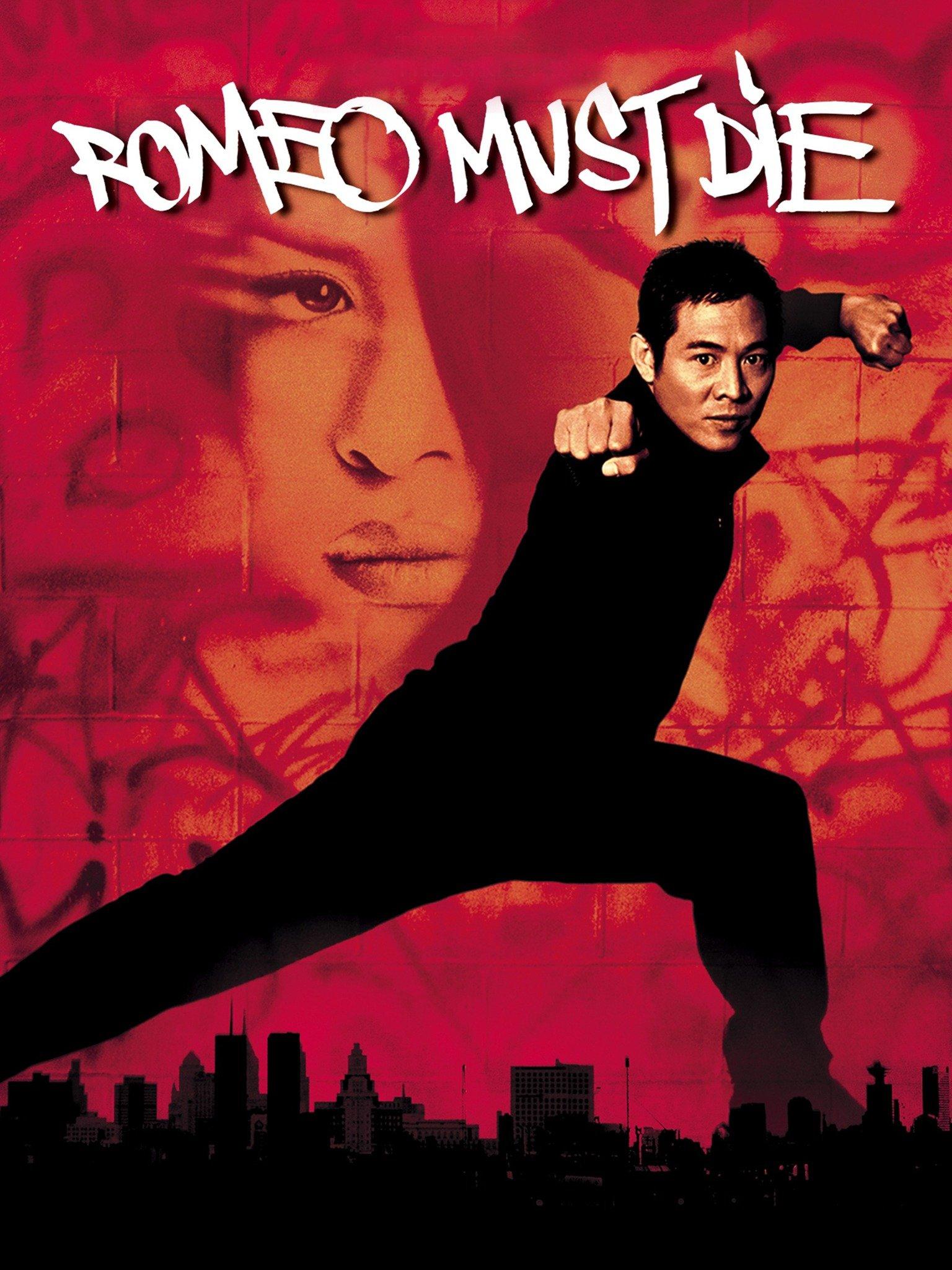 Romeo Must Die 2000 Imdb 15
