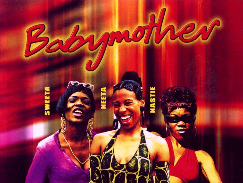 Babymother